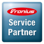 Fronius Service Partner accreditation
