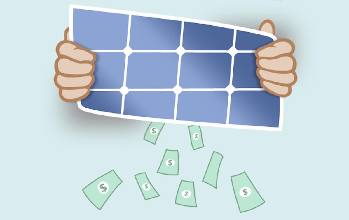dollars-from-solar