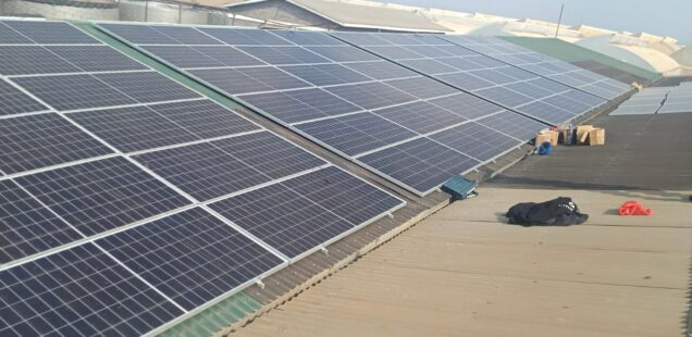 Selecta expands solar system from 48 kWp to 180 kWp